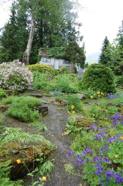 Five Gardening Lessons Learned at Minter Gardens in British Columbia
