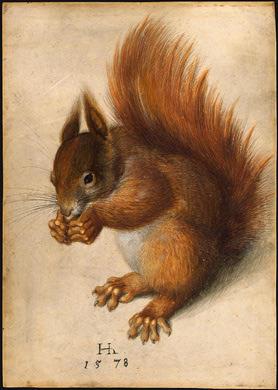 By Hans Hoffmann (ca. 1530 - ca. 1591) National Gallery of Art