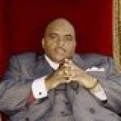 All About Solomon Burke