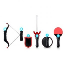 Championship Sports Kit for the PlayStation Move