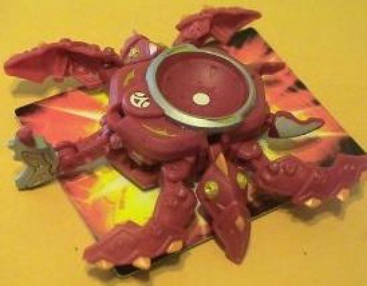 Red Pyrus Impalaton 240G