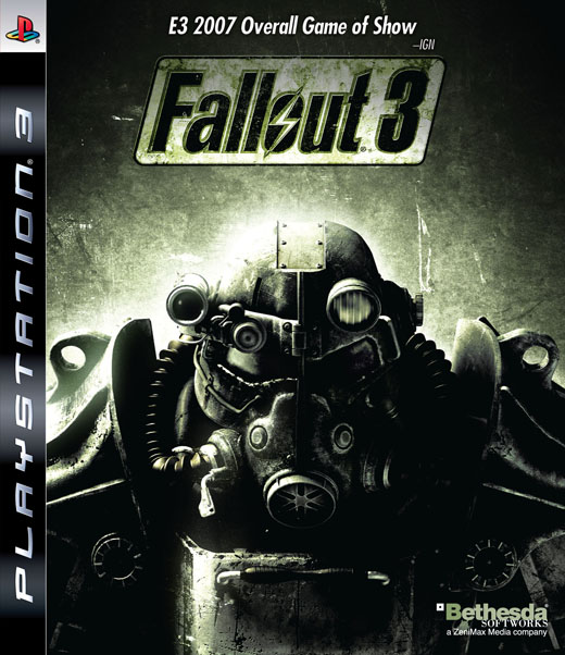 Fallout: New Vegas might be out, but we should discuss the earlier title first so I have time to play New Vegas.