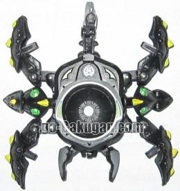 Darkus Impalaton 230G