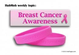 2010 Breast Cancer Awareness HubMob
