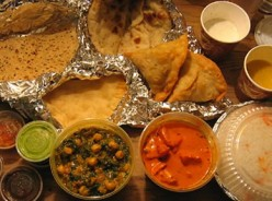 List of Best Restaurants and Hangout places in India