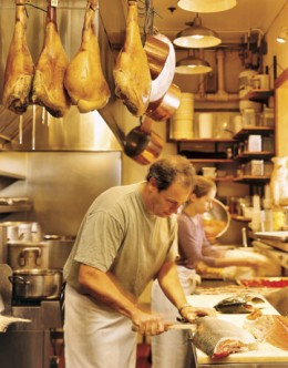Commercial Kitchen Oven on Maintaining Commercial Kitchen Appliances