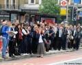 5 things London bus drivers wish you would do