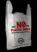 1 trillion bags produced annually