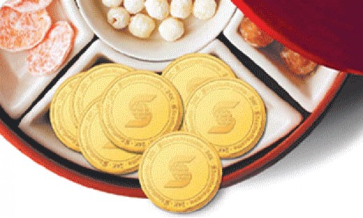 Scotiabank StartRight Program's 'Chinese New Year Gold Coin Contest' for residents of the Greater Toronto Region