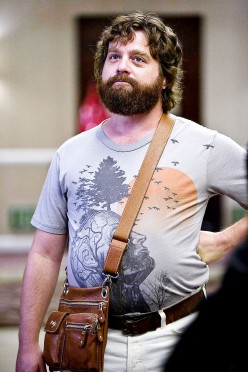 The Hangover Alan Halloween Costume - Alan Garner and Carlos Costume- Express Shipping