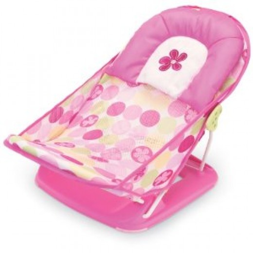 Summer Infant Delux Baby Bather