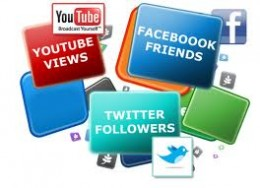 How to Gain More Followers from Your Social Media Profile?
