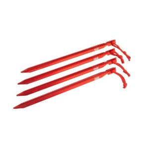 Coleman Heavy Duty Tent Stakes