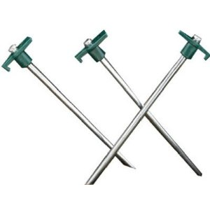 Academy Broadway Cor. 11010 Tent Stakes