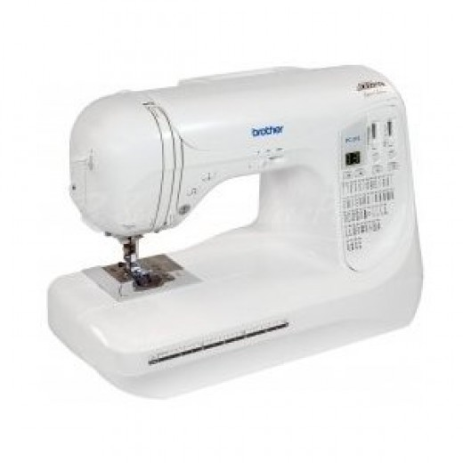 what is best sewing machine for beginners