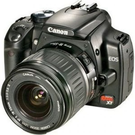 Top 10 Digital SLR Cameras