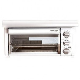 Black & Decker SpaceMaker Traditional Toaster Ovens