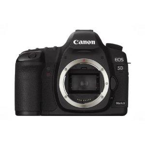 Canon EOS 5D Mark 2 21.1 MP Digital SLR Camera