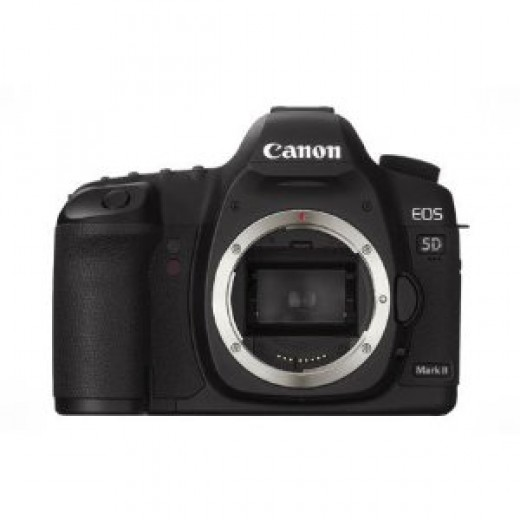 Canon EOS 5D Mark 2 21.1 MP Digital SLR Camera