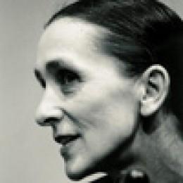 Pina Bausch, 1940 - 2009 (uthoffsdancespin.wordpress.com)