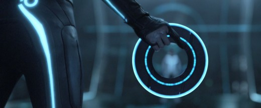 Tron Disk