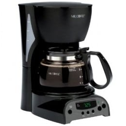 Mr. Coffee Programmable Coffeemakers