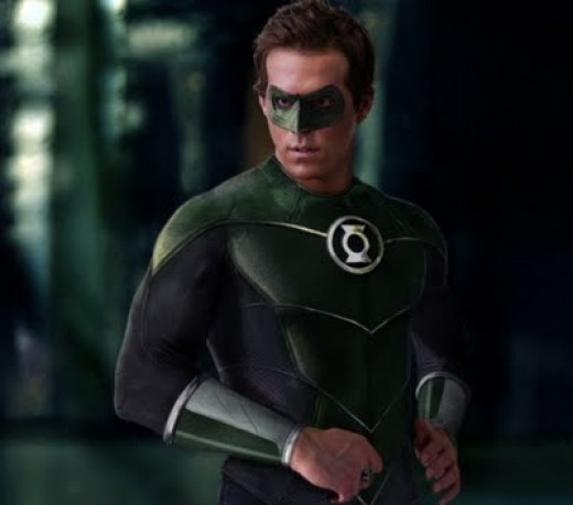 ryan reynolds workout green lantern. How Ryan Reynolds Worked Out