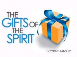 What are the Gifts of the Holy Spirit?