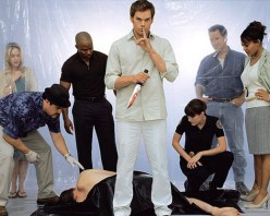 Dexter- The Books, The Series, The Story- A Review Part 1