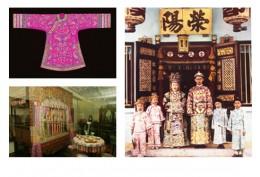 Peranakan Museum Galleries. Photo from Peranakan Museum website.