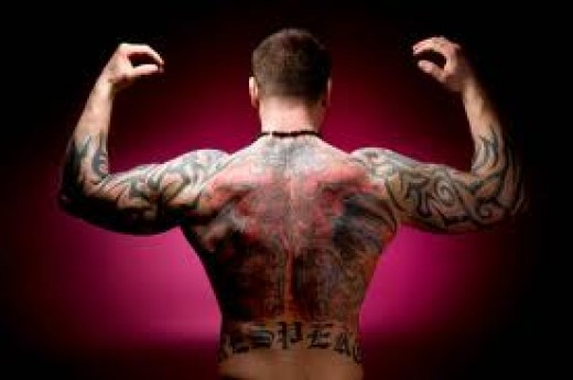 Before deciding on a tattoo maker, take a look at some of their previous