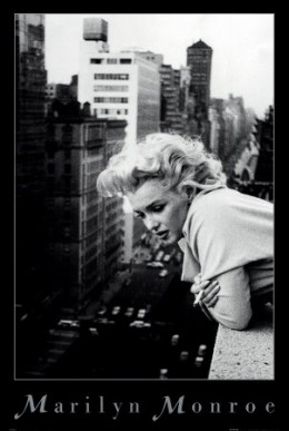 Marylin Monroe Quotes and Pictures