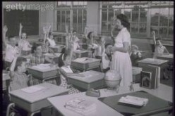 Are Teachers The Backbone of Our Country?