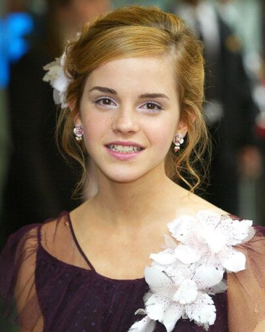Emma Watson has celebrated