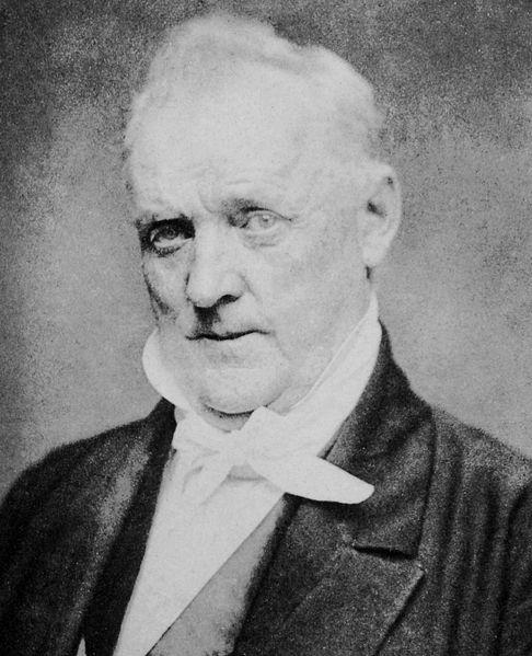 James Buchanon