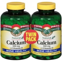 Roles of Vitamin D for Calcium Absorption in Our Body Digestive System