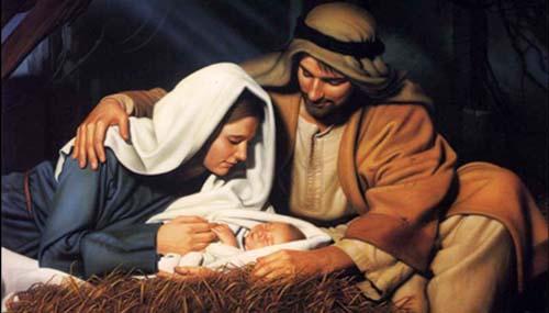 "Baby Jesus - ""Emmanuel"" - photo courtesy of LostSeed.com"