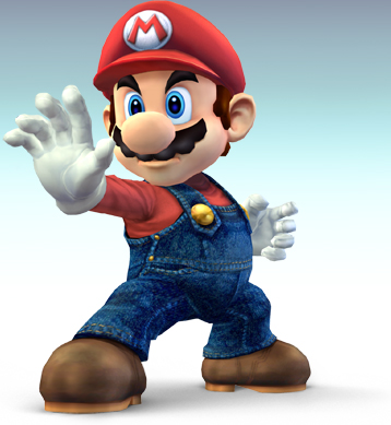 Mario says thanks for reading and goodbye!