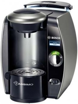 Bosch TAS4511UC - an easy to use coffee maker.