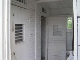 Two-cell jail, Edgerton (1865)