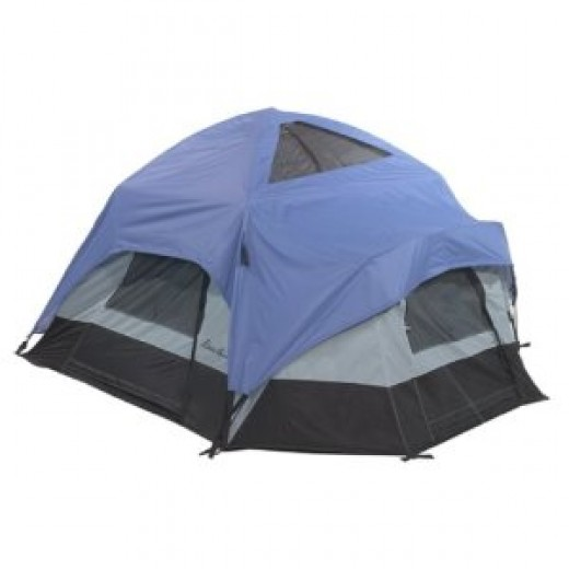 Eddie Bauer Alpental Sport Dome 4-Person Tent