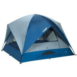 Eureka Sunrise 8 Adventure 8-Foot by 8-Foot Four-Person Tent