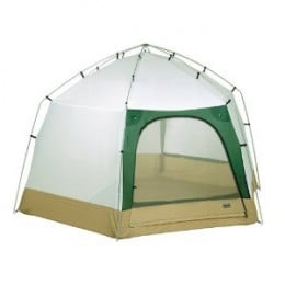Eureka Equinox 6 Luxury Family 12-Foot by 10-Foot Six-Person Tent