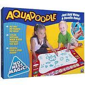 Aquadoodle Toys drawing mats