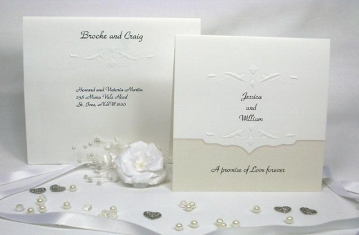 Unique Wedding Invitations Making life more extraordinary