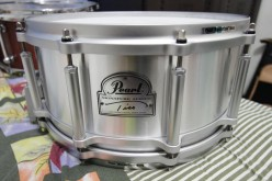 An Overview of the Pearl Tico Torres Signature Snare Drum