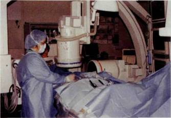 Cardiac catheterization: This study is not indicated in acute RF