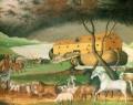 Noah's Ark: An Impossible Voyage (Part V)