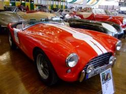AC Ace - Classic AC Cars