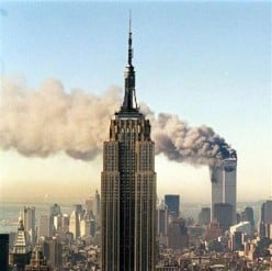 September 9 2001 the day our future was destroyed
